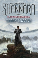 El druida de Shannara (Shannara V) Terry Brooks