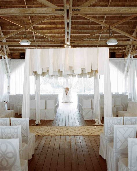 25 Beautiful Chuppah Ideas from Jewish Weddings   Martha