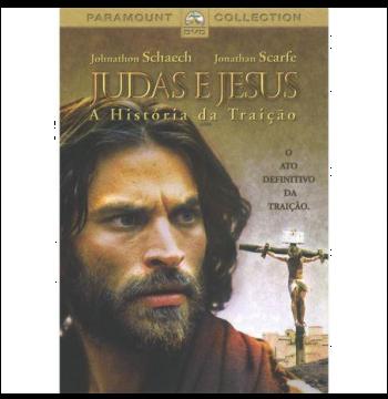 Filme Judas - Dublado