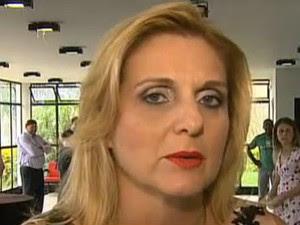 Regina Dubay (Foto: Reprodução/RPC TV)