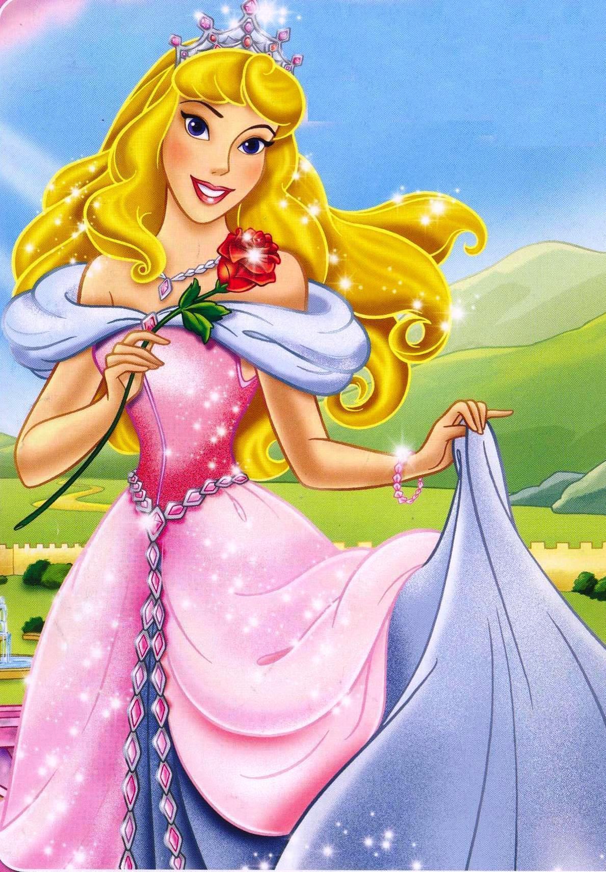 Princess Aurora - Disney Princess Photo (6332949) - Fanpop