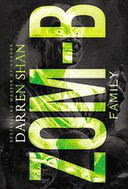 Zom-B Family by Darren Shan: Book Cover