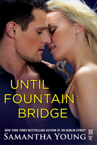 Until Fountain Bridge (On Dublin Street, #1.6)