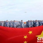 Gambar Kapal Perang China