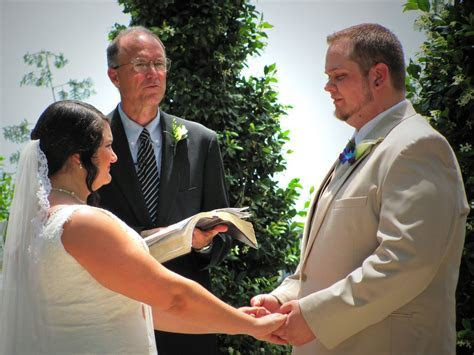 Complete Traditional Christian Wedding Ceremony Guide   My