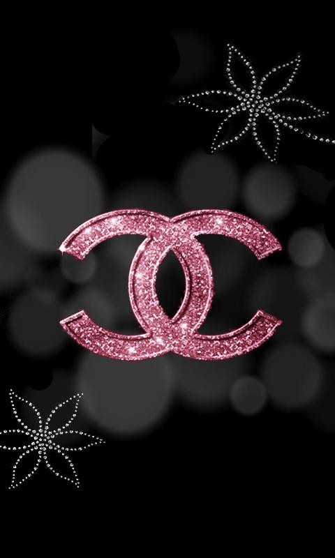 Chanel Wallpaper for iPhone - WallpaperSafari