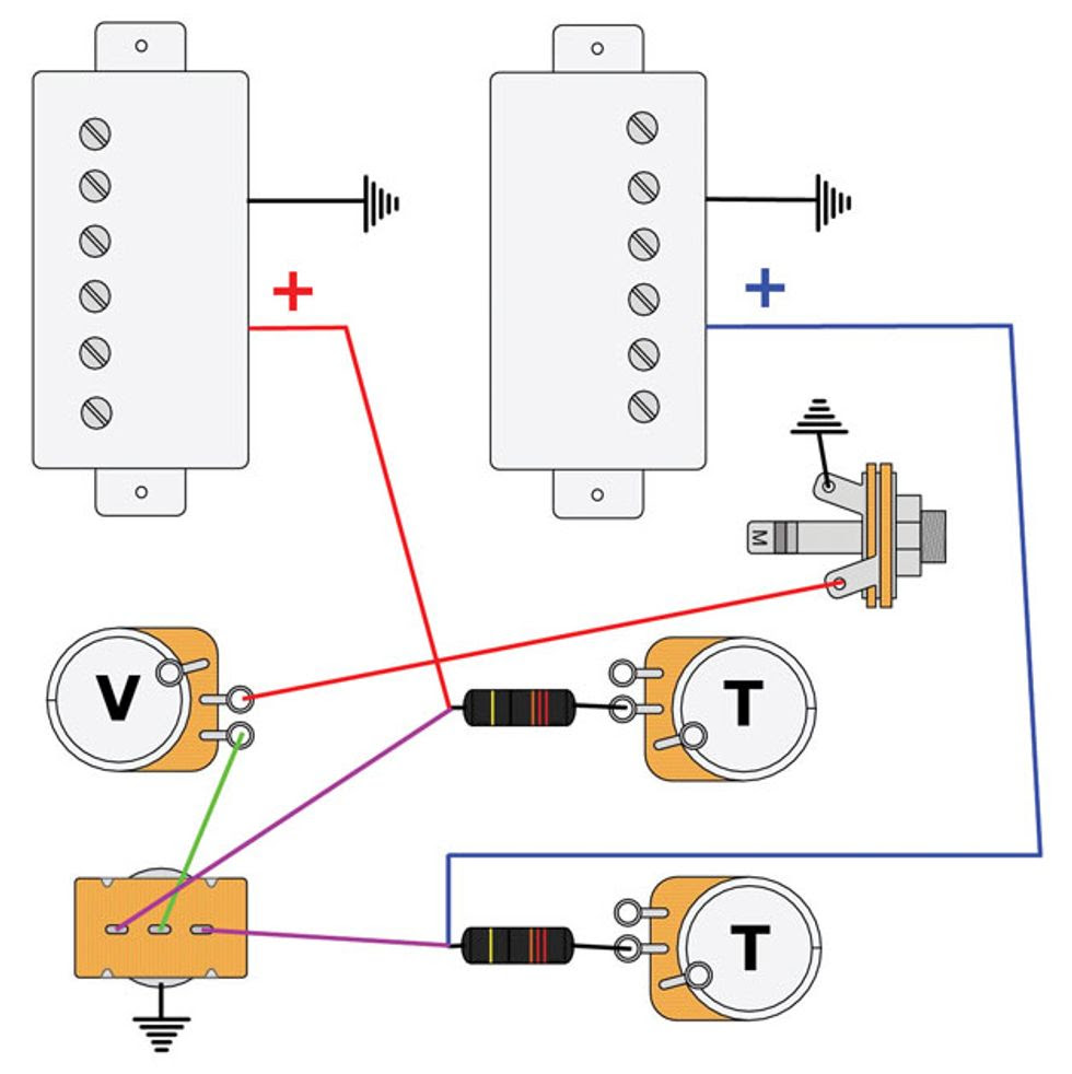 gibson special les paul switch wiring diagrams image 8