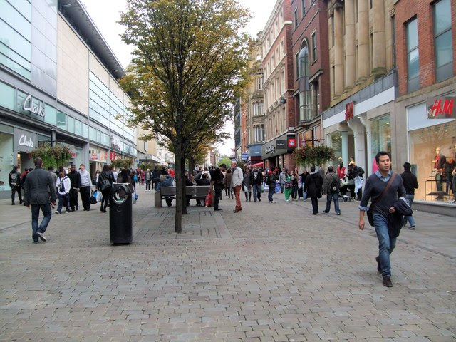 Αποτέλεσμα εικόνας για manchester Market Street