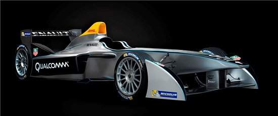 Fórmula E: Fórmula 1 dos carros elétricos