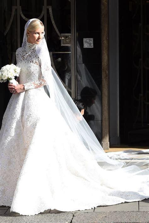 25  best ideas about Celebrity wedding gowns on Pinterest