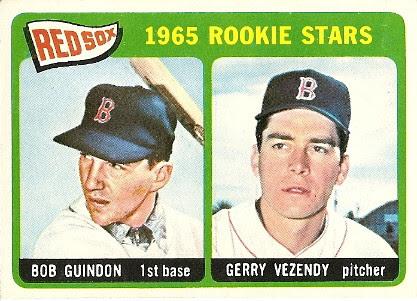 Bob Guindon, Gerry Vezendy by you.