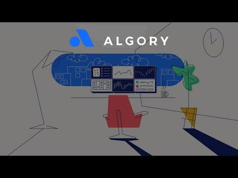 info proyek ''ALGORY''