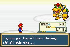 Pokemon Paper Mario Redux ROM Hack Download