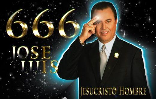 José Luis De Jesús Miranda
