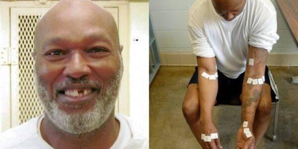Esse homem sobreviveu a 18 injeções letais