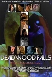 Deadwood Falls pelicula completa en español latino 2017