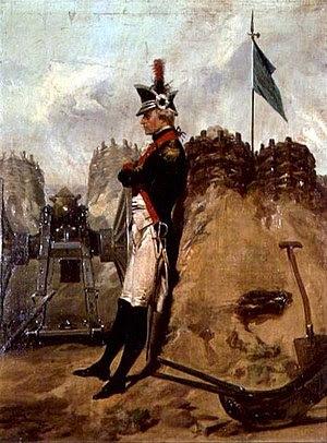 "English: ""Alexander Hamilton (1757-1804) ..."