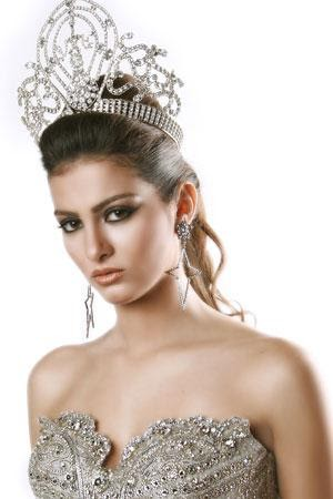 Meriam George Egyptian Beauty Pegeant and Model most ...
