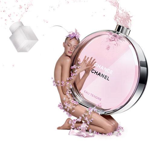 Perfume- chanel