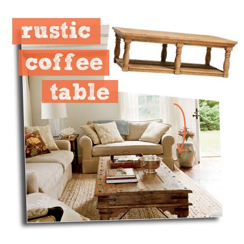 coffee table | Tuvalu Home