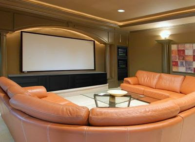 Home Theater Interior Design – Interior design
