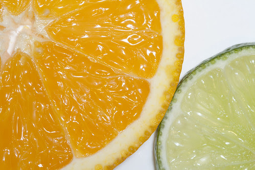 A Touch of Citrus (SOTC 72/365) by gina.blank