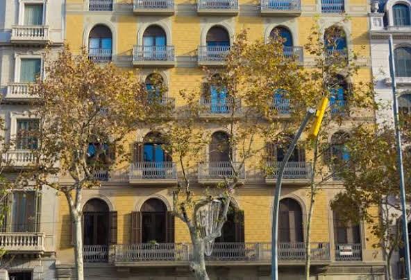 Hostalín Barcelona Passeig de Gràcia