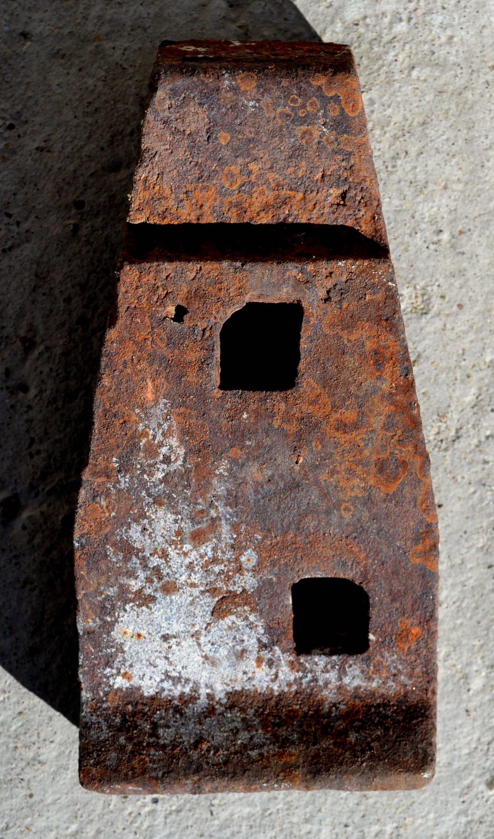 Rail stabilizer