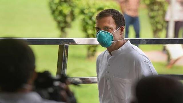 एक दिन में 85 लाख वैक्सीन: राहुल गांधी ने कहा अच्छा काम हुआ
