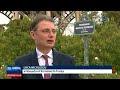VIDEO La Paris a fost inaugurată Promenada Regina Maria a României