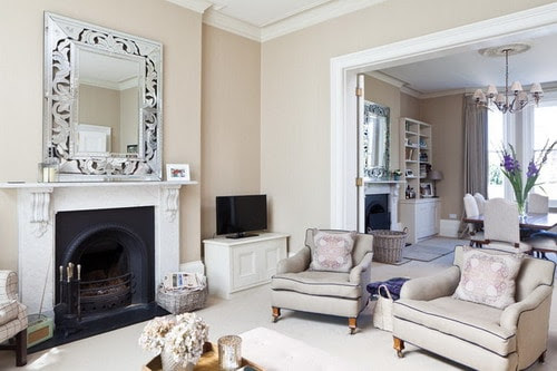 Important Keys for Victorian House Interior Design - Home ...