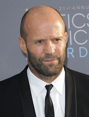 Untitled Statham/Chasman Action Project Gets A Title