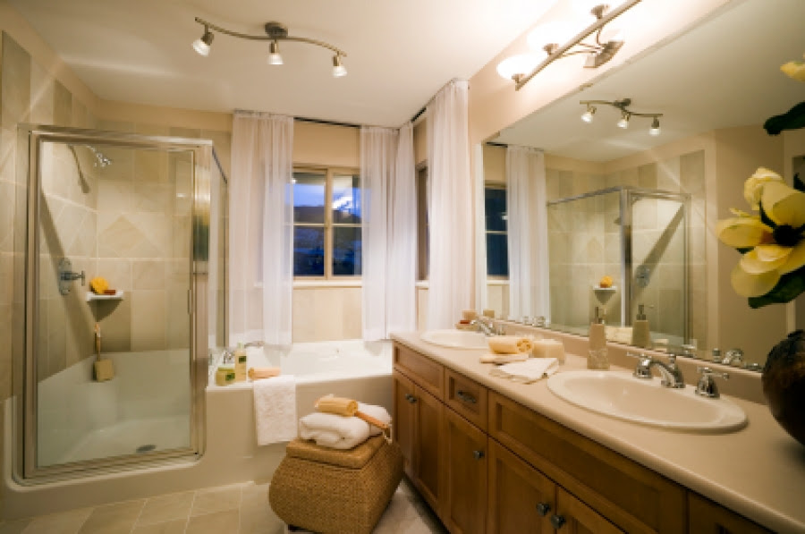 Beneath Bathroom Finishes: Substrates That Manage Water ...