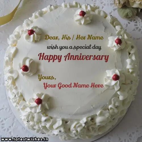 Wedding Anniversary Cake Quotes Wiki Cakes