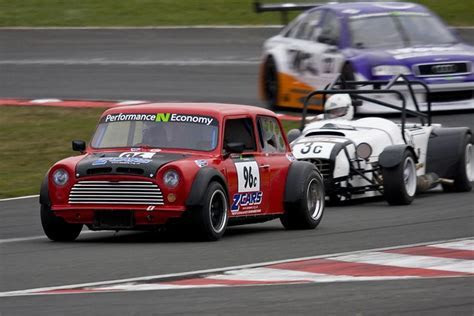 Heeyoung's blog: The Z Cars rear engined Mini of Chris