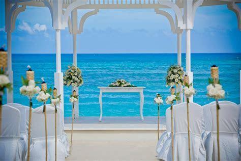 Majestic Colonial Wedding Beach Gazebo   Punta Cana   From