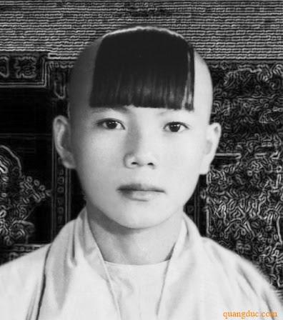 Chu Tieu Nguyen Tang 1981