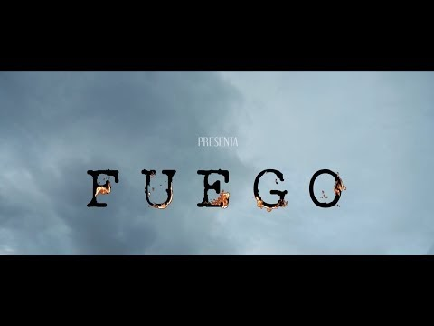 El Negro Piamont - FUEGO (Video) 2019 [Colombia]