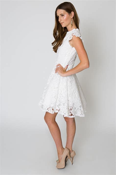 Lace Cocktail Dress Picture Collection   Dressed Up Girl