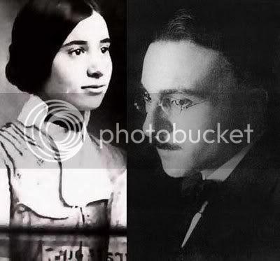 Ophélia foi a namorada de Fernando Pessoa durante duas fases: de 1 de Maio a 29 de Novembro de 1920 e de 11 de Setembro de 1929 a 11 de Janeiro de 1930, embora o contacto entre os dois se mantenha cordial, mas esporádico, até à morte do Poeta.