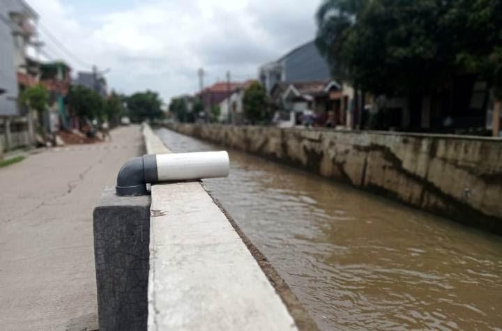 Pompa Air Rusak Picu Banjir di Perumahan Pondok Maharta ...