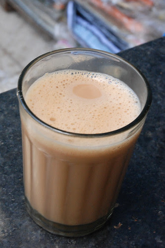 Hot Cuppa Chai by firoze shakir photographerno1