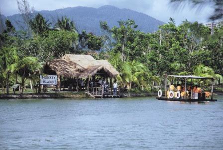 Review A'Famosa Resort Melaka