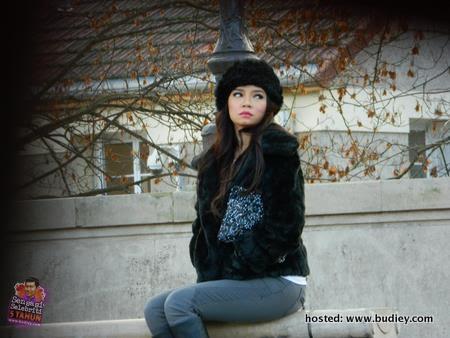 Ariana Mikhail TV9