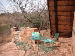 Utopia patio