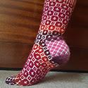 Welles Socks
