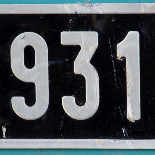 931 by Leo Reynolds.