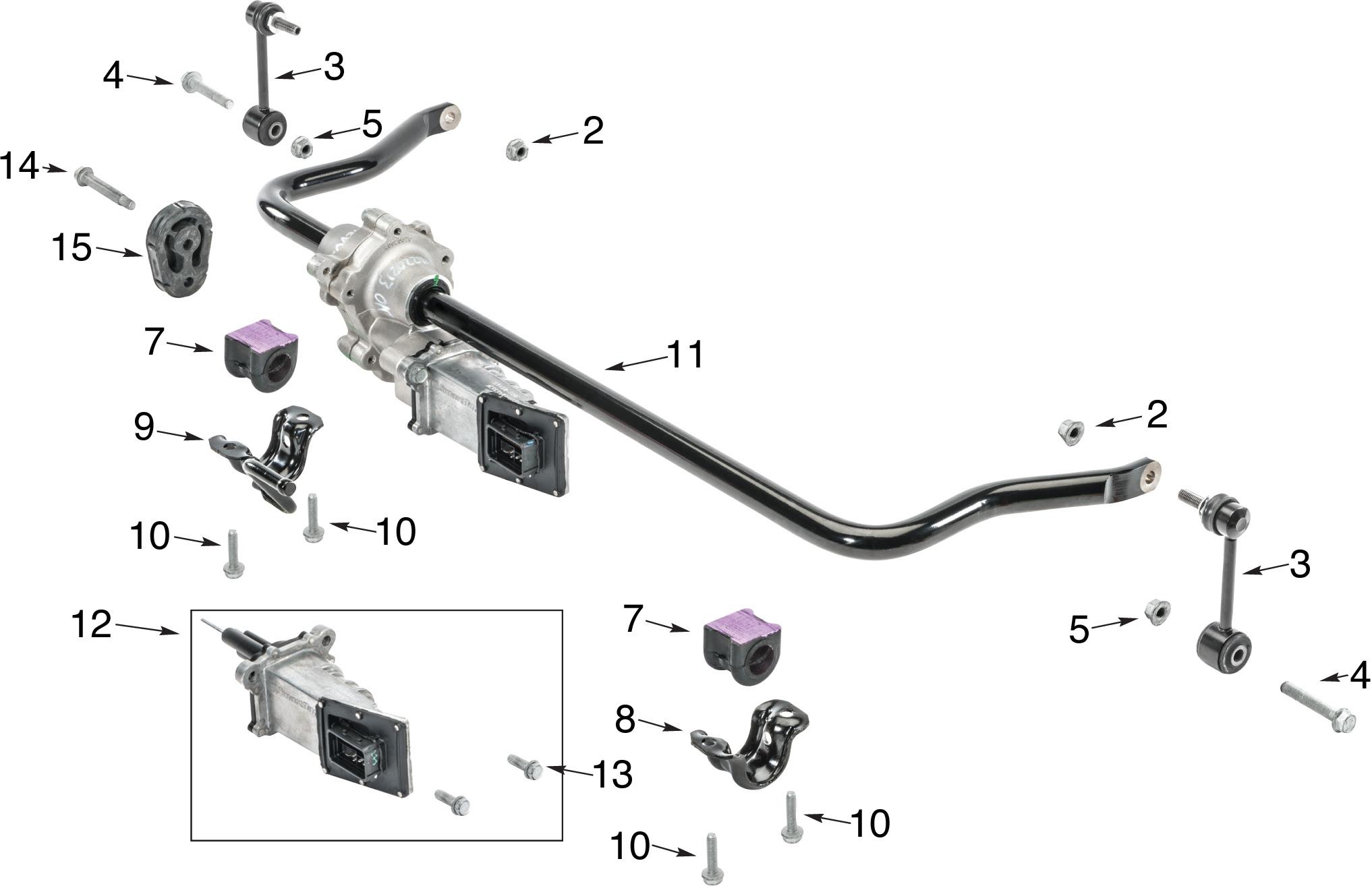 DIAGRAM 1997 Jeep Cherokee Sway Bar Diagram FULL Version ...