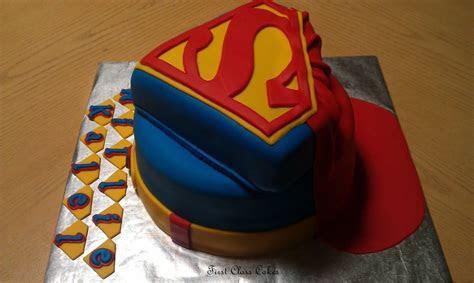Superman Cakes ? Decoration Ideas   Little Birthday Cakes