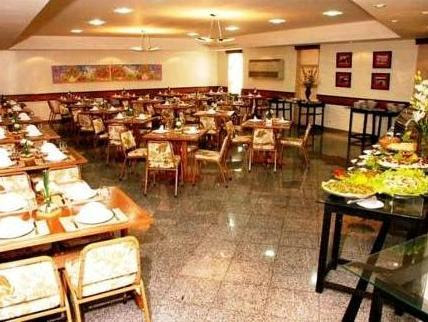 Mato Grosso Palace Hotel Discount